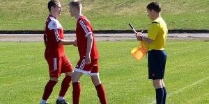 07.05.2016 Jõhvi FC Lokomotiv - Kuusalu JK Rada (2:1)