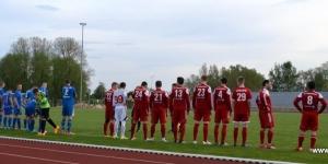14.05.2016 Võru JK - Jõhvi FC Lokomotiv (0:0)
