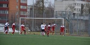 3.04.2016 Jõhvi FC Lokomotiv - Tartu FC Merkuur (1-3)