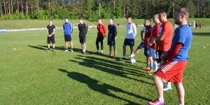 Тренировка 14.06.2016